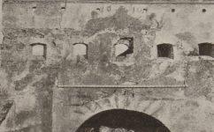 Strahovská brána - Český svět 02.11.1922