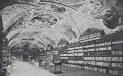 knihovna - Český svět 27.6.1913