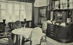 vila. arch Bendelmayer -  Český svět č. 43, 1912
