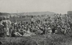 U Bráníka - Světozor 06.08.1915