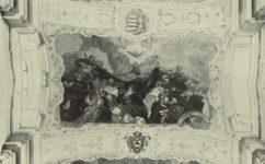 U sv. Tomáše, Reinerovy fresky - Český svět 19.04.1912