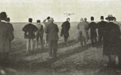 vzlet inženýra Kašpara - Světozor 7.10.1910