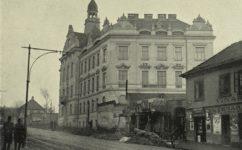 radnice - Světozor 23.02.1913