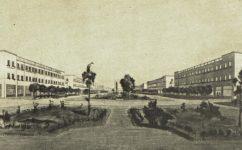 bulevard zahradního města - Český svět 16.05.1929