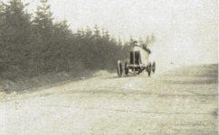 Závody Zbraslav Jíloviště - Světozor 21.04.1911