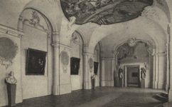 klášter - Světozor 04.10.1940