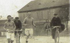 náměstí - Světozor 06.11.1908
