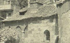 zbouraná kaple božího boku - Český svět 24.11.1904