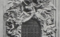 reliéfy - Český svět 11.11.1910