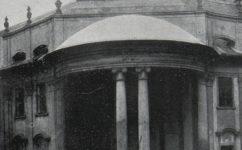 ústav šlechtičen - Český svět 05.02.1909