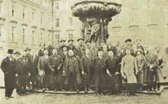 kongres volné myšlenky - Český svět 16.9.1920