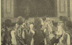 Loutkové divadélko - Světozor 23.05.1917