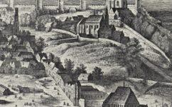 1606 - Praha očima staletí (1960)