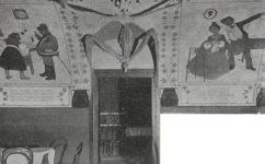 hospoda kláštěr u sv. Tomáše - Český svět 05.01.1906