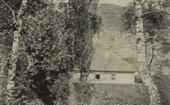 bývalý mlýn - Český svět 17.2.1911