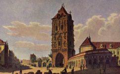 1825 - Praha očima staletí (1960)