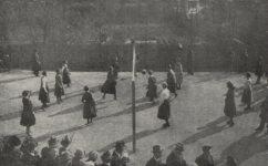 studentský domov - Český svět 22.12.1921