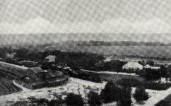 1893 - Divadelní architektura