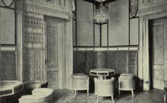 salón paní a dívek - Český svět 22.12.1911