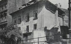 stoletá - Český svět 14.8.1908