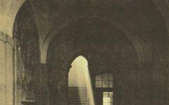chodba - Český svět 14.03.1929