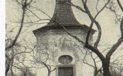 kaple - Světozor 28.07.1911