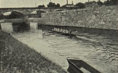 za štvanickým plavidlem - Český svět 09.08.1912