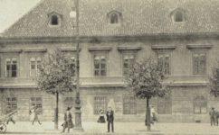 Arenthalův palác - Světozor 09.02.1913
