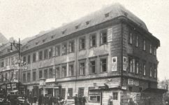 pivovar u Primasů -  Světozor 14.01.1932
