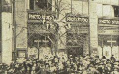 před Zlatou husou, 28.10.1918 - Český svět 08.11.1918