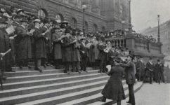 zpívání - Český svět 07.05.1909