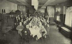 hotel Zlatá husa - Světozor 13.10.1912