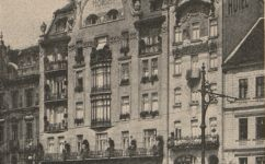 hotel u Arcivévody Štěpána - Světozor roč. 6 č. 47