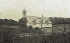 kostel. - Český svět 14.7.1905