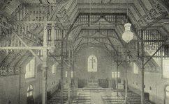 kostel - Český svět 14.7.1905