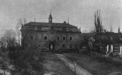 - Libeň: historický nástin