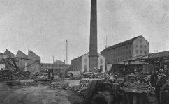 - liben pražská akciová strojírna