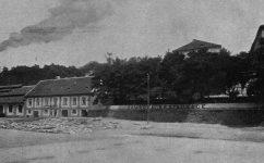 zámecký pivovar - Libeň: historický nástin