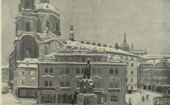 - Český svět 22.03.1912
